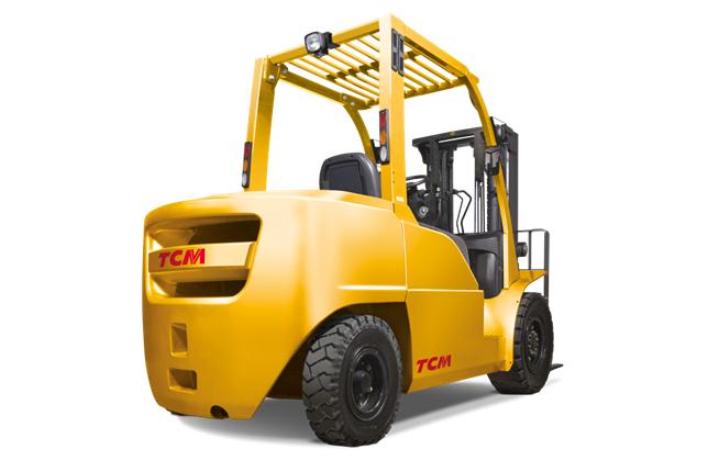 Engine Counterbalance Forklifts